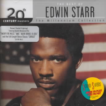 20TH CENTURY MASTERS:MILLENNIUM COLLE BY STARR,EDWIN (CD)