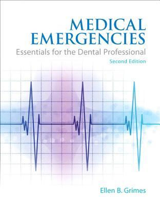 Medical Emergencies By Grimes, Ellen B.